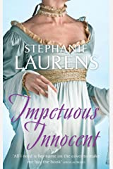 Impetuous Innocent (Regencies Book 3) Kindle Edition