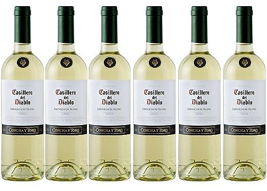 Kết quả hình ảnh cho casillero del diablo sauvignon blanc