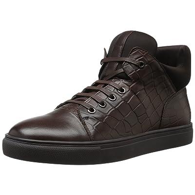 Zanzara Remix Casual Soft Lace-up Fashion Sneakers for Men | Fashion Sneakers