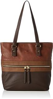Womens Irene Shoulder Bag Tom Tailor tOgkUswwy6