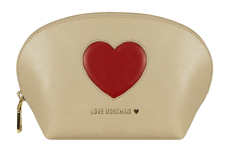 Love moschino heart symbol cosmetic bag ivoryred amazon love moschino heart symbol cosmetic bag ivoryred amazon shoes bags biocorpaavc Gallery