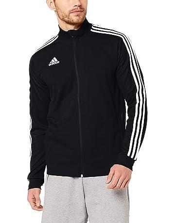 adidas trainingsjacke weiß herren suf9cf356