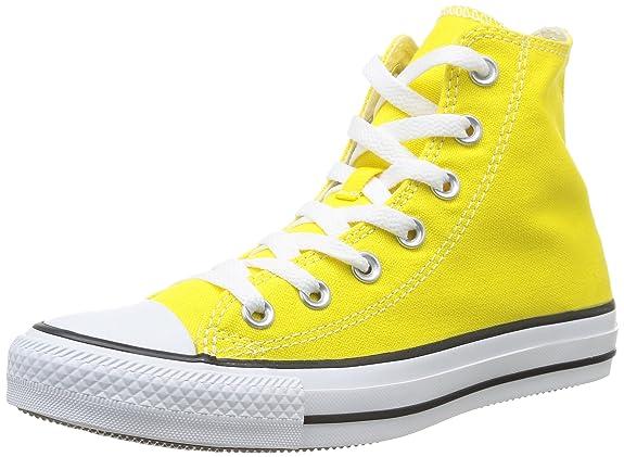 171 opinioni per Converse All Star Hi Canvas Seasonal, Sneaker, Unisex