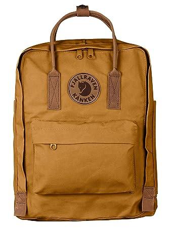 87a6cd1e2a Amazon.com | Fjallraven K¿nken No. 2 Acorn One Size | Casual Daypacks