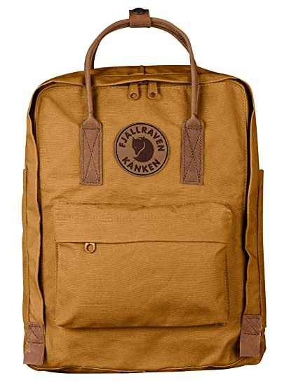 eed8449d21 Amazon.com  Fjallraven - Kanken No. 2 Backpack for Everyday