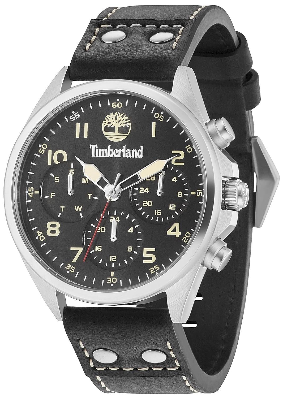 Timberland Herren-Armbanduhr 14859JS-02