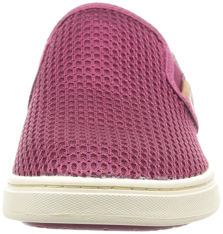 Zapatos OLUKAI 19105 Pehuea OLUKAI - Mujer Pokeberry// Pokeberry ...
