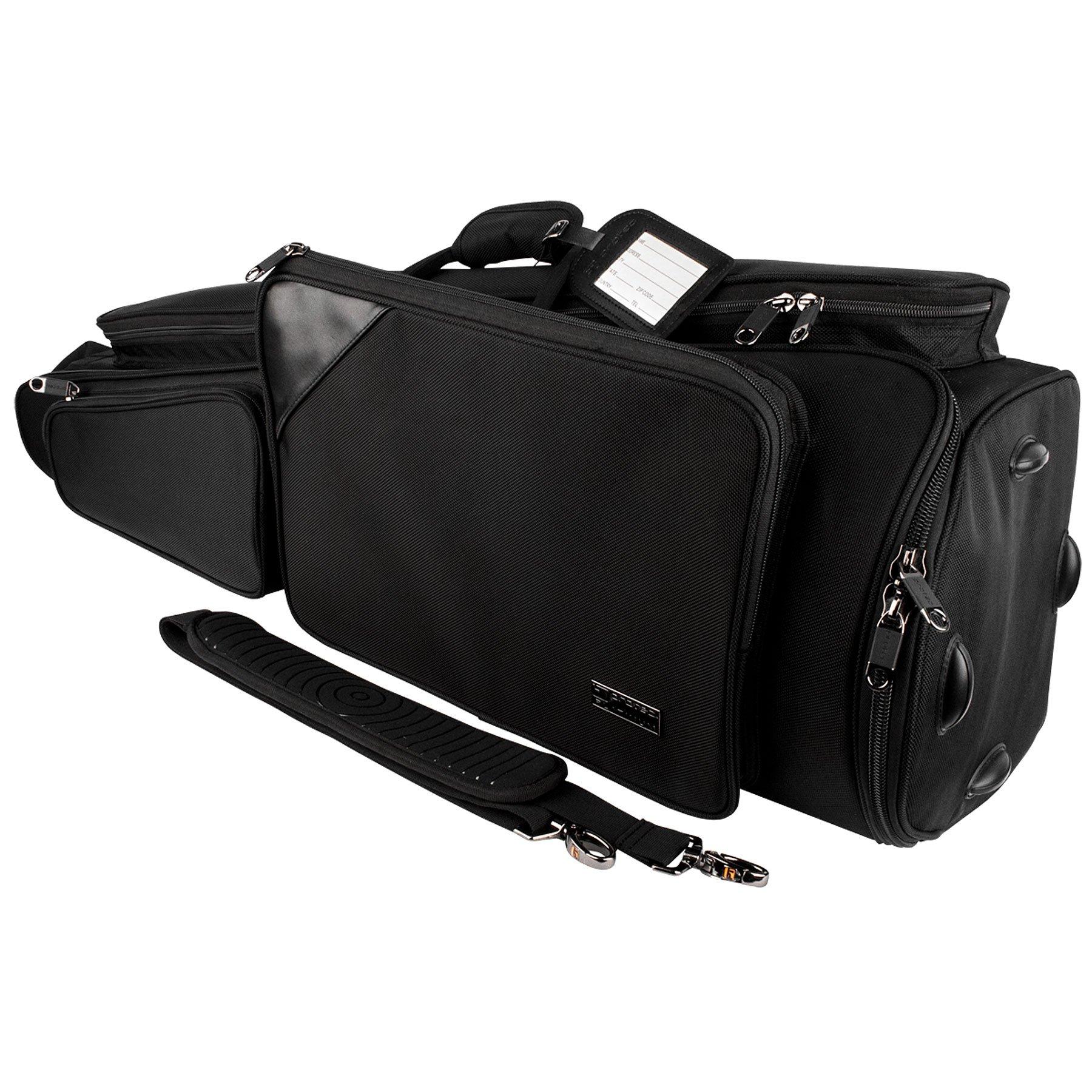 Protec PL239 Platinum Series Tenor Trombone Gig Bag by Pro Tec (Image #1)