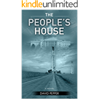The People's House (Jack Sharpe Book 1)