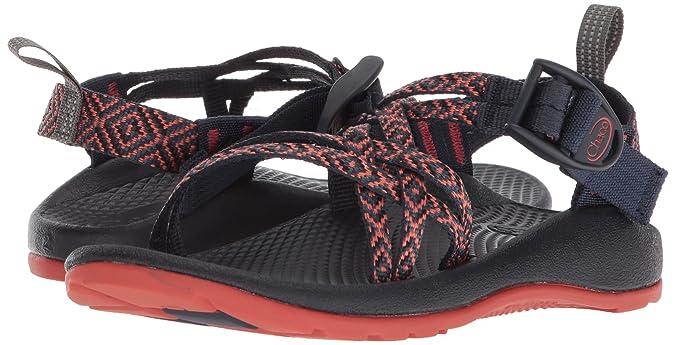 ffc655df9316 Chaco Unisex-Kids ZX1 Ecotread Sport Sandal