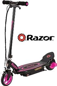 Razor Power Core E90 Electric Scooter, Escúter Eléctrico - Rosa
