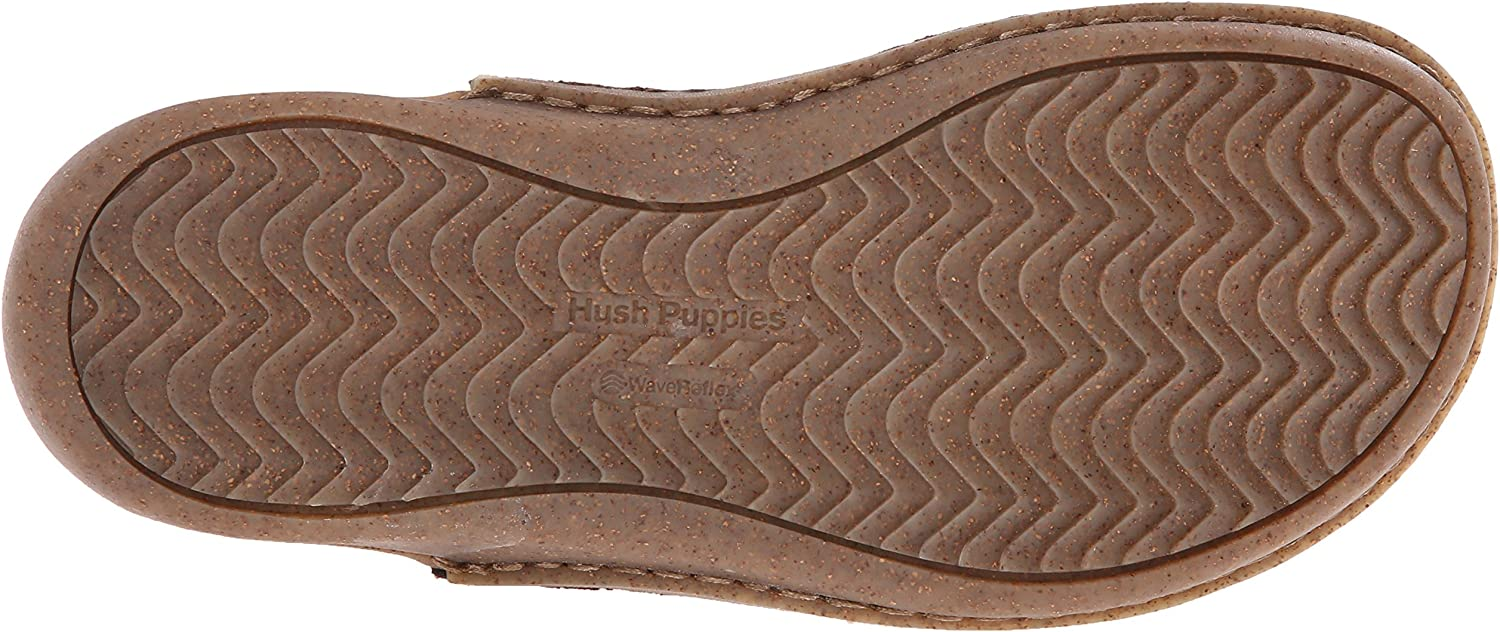 Hush Puppies Mens Wilton Grady Dress Sandal