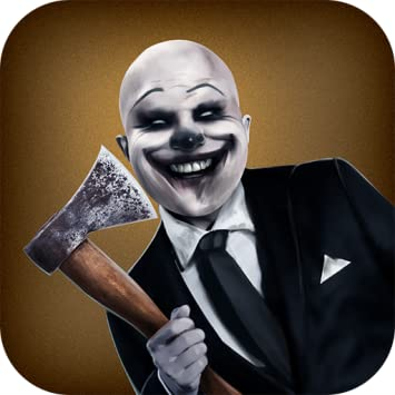 Amazon com: Horror Night Shift Asylum Escape – Maniac Mansion