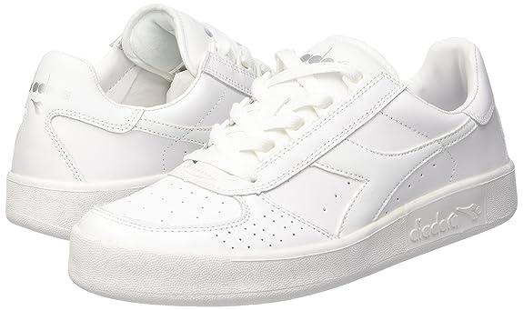 Diadora Heritage B.Elite 1981 Sneakers BiancoRosso EU 45,5