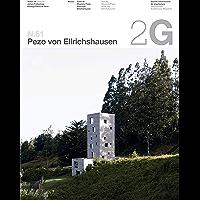 2G N.61 Pezo von Ellrichshausen (2g Revista) (Spanish Edition)
