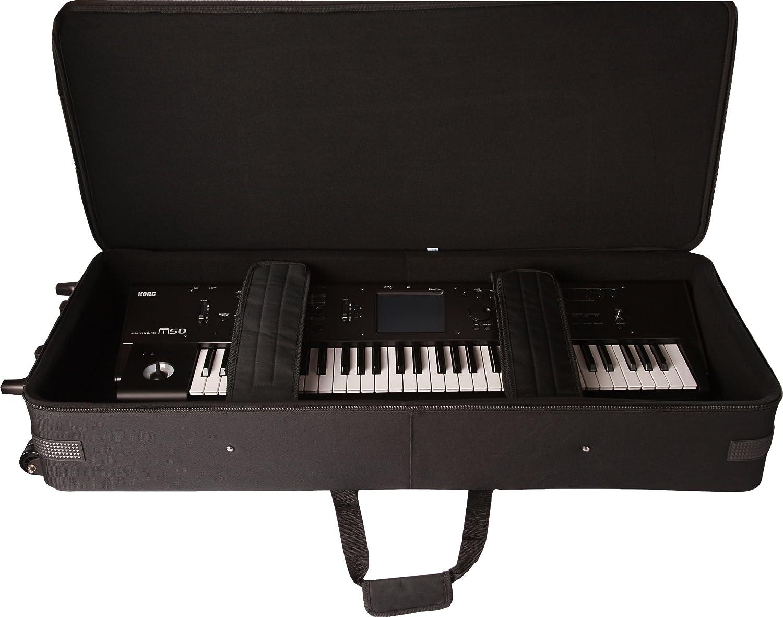 Gator GK88SLIM 88 Note Lightweight Keyboard Image 3
