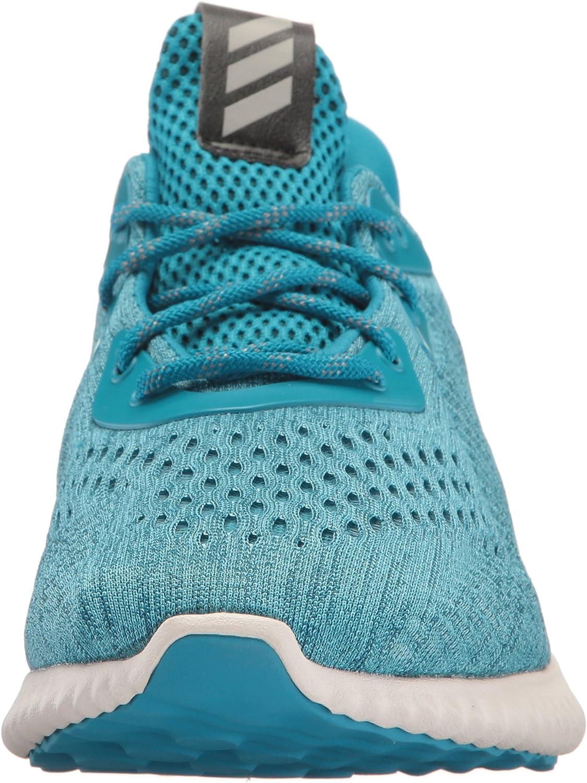 adidas Mens Alphabounce Em M Running Shoe