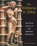The Goddess in India price comparison at Flipkart, Amazon, Crossword, Uread, Bookadda, Landmark, Homeshop18
