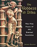 The Goddess in India price comparison at Flipkart, Amazon, Crossword, Uread, Bookadda, Landmark, Homeshop18