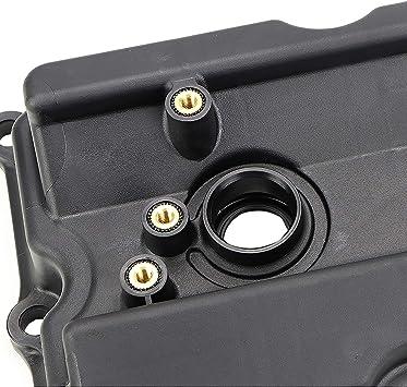 Beck Arnley Engine Parts /& Filtration Valve Cover Assembly 036-0008