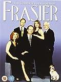 Frasier - the Complete 4th Season [DVD]