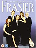 Frasier - the Complete 4th Season [Import anglais]