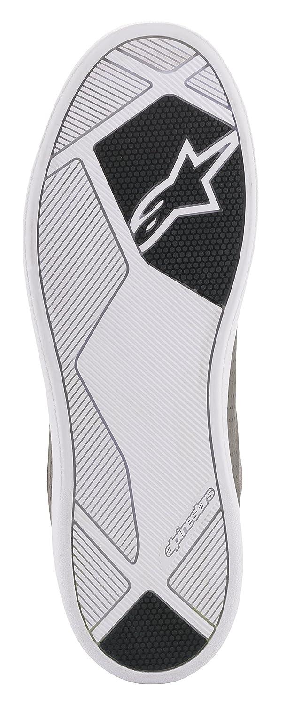 Alpinestars Mens 265251814713 Shoe Grey//Green, Size 13