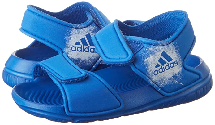 huge discount f1ad7 ba2cd adidas Unisex Baby Altaswim I Badeschuhe BA9281