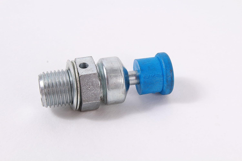 Part OEM Husqvarna 503715301 Decompressio Genuine Original Equipment Manufacturer