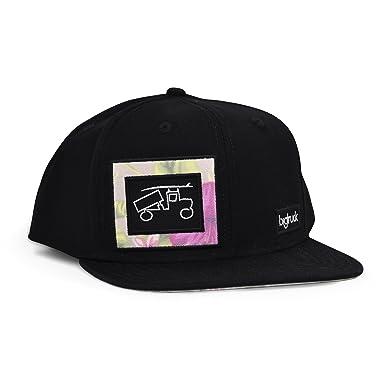 dd3d61c774092 bigtruck Pro Full Fabric Snapback Flat Brim Hat