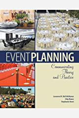 Event Planning: Communicating Theory and Practice