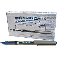 Uni-Ball 12 Pack Blue