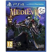 PS4 Medievil (PS4)