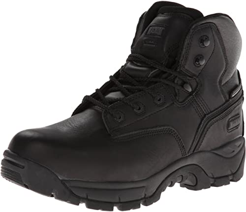 Magnum Men's Precision Ultra Lite II Composite Toe Waterproof Boots
