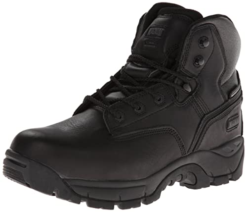 Best Lightweight Waterproof Work Boots