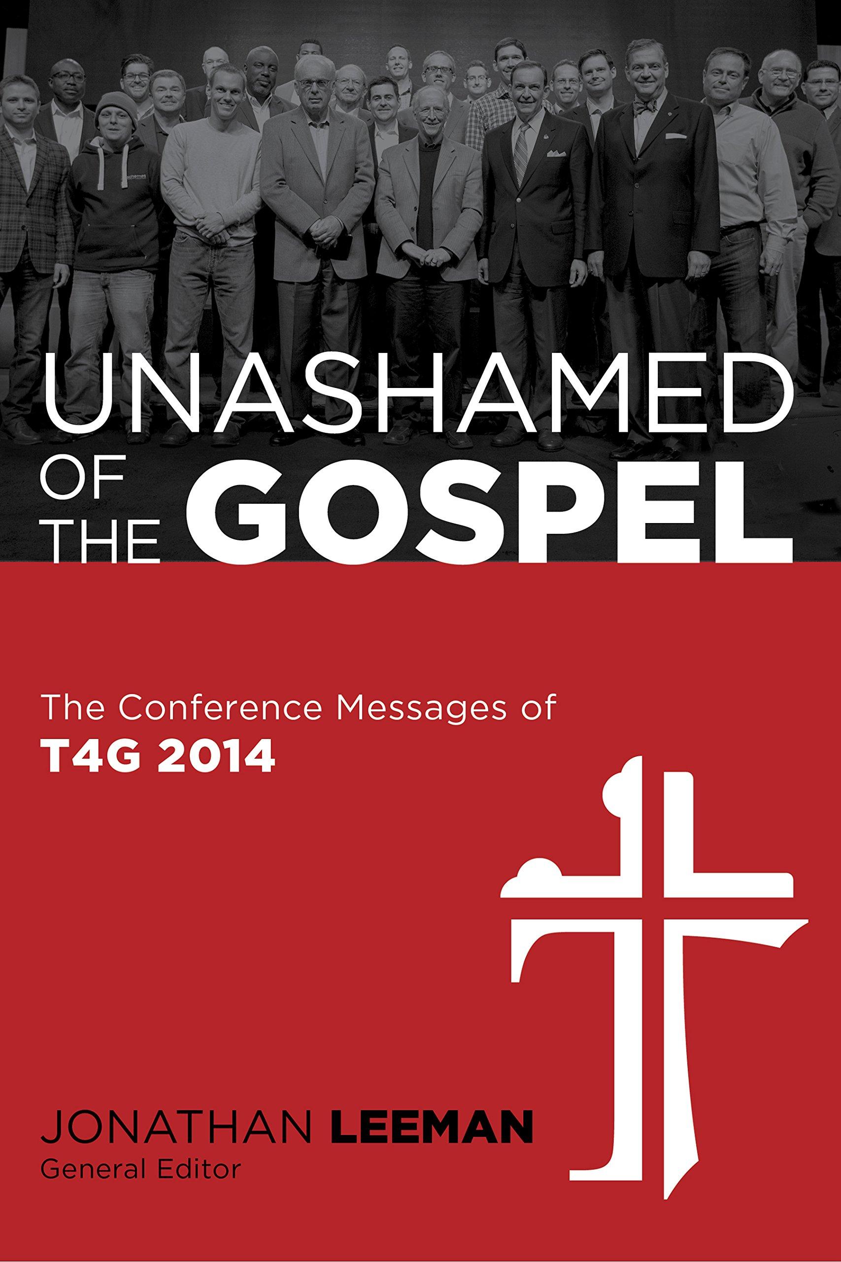Download Unashamed of the Gospel ebook