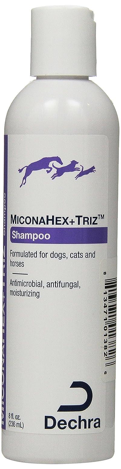 Dechra Miconahex + Triz Shampoo