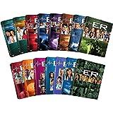 Er: Complete Seasons One-Fifteen [DVD] [Import]