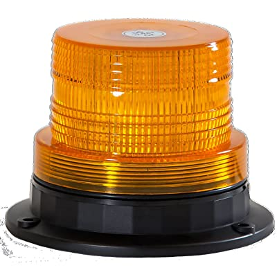 Buyers Products SL501A Amber LED Beacon (12-24 VDC): Automotive