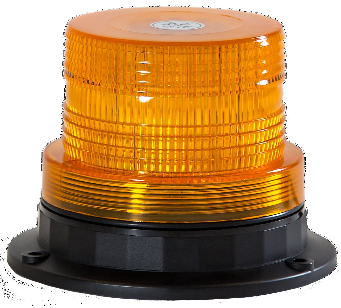 Buyers Products SL501A Amber LED Beacon (12-24 VDC)