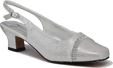 Low Heeled Pumps Sandals Shoes