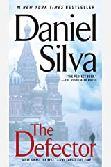 The Defector (Gabriel Allon Book 9) Kindle Edition