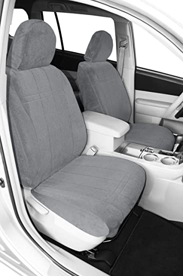 Excellent Caltrend Front Row Bucket Custom Fit Seat Cover For Select Lexus Rx350 Rx400H Models Oe Velour Light Grey Classic Insert And Trim Gmtry Best Dining Table And Chair Ideas Images Gmtryco