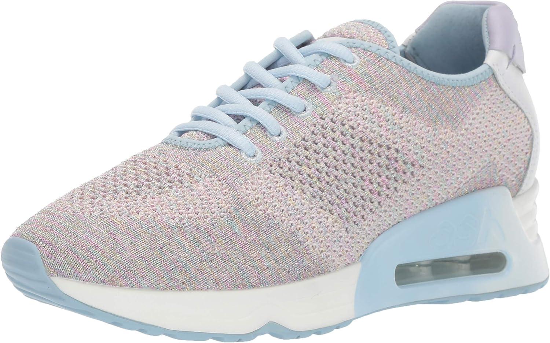 ASH Womens As-Lucky Sneaker