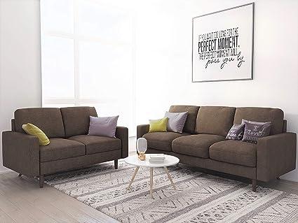 Amazon.com: Container Furniture Direct S5418-2PC Triangular ...