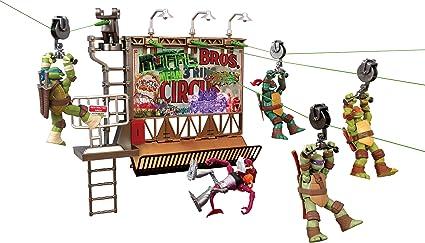 Amazon.com: Teenage Mutant Ninja Turtles Z-Line Billboard ...