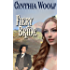 Fiery Bride (Matchmaker & Co. Book 3)