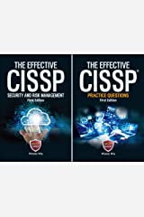 The Effective CISSP (2 Book Series) Kindle Edition