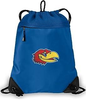 ceea6b1c28 WEWEON Drawstring Backpack for Gym