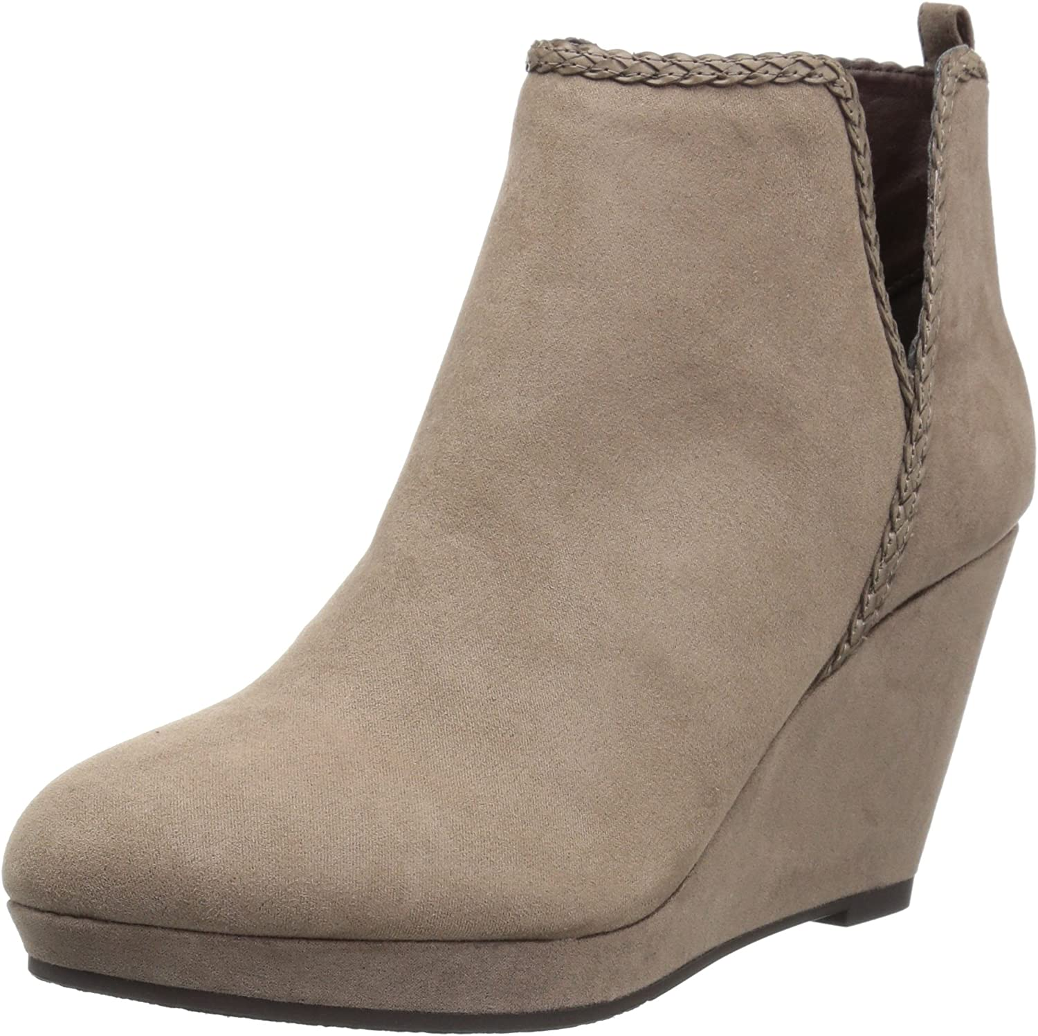 CL by Chinese Laundry Women's Volcano Ankle Bootie